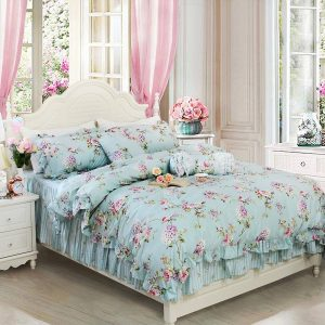 best bedsheets and luxury bedding